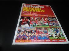 FourFourTwo - 2011/12 Season Preview